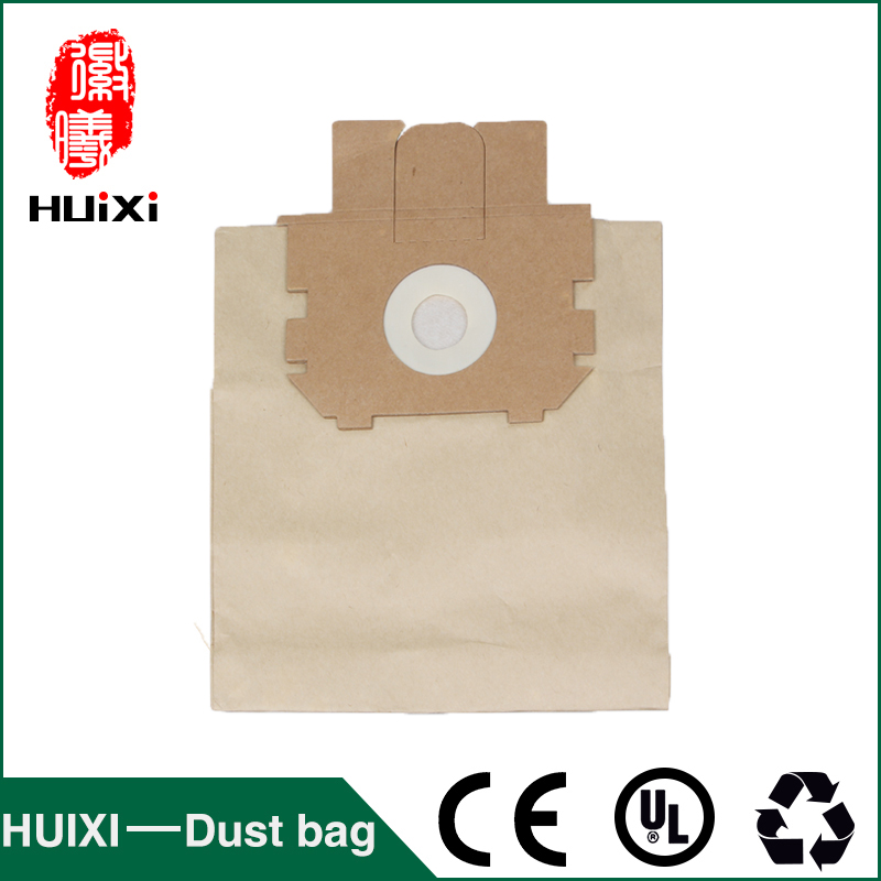 Brown paper dust bags and change bags of Z2630 Z2600 Z2570 vacuum cleaner etc