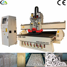 CM-1325 Woodworking Multifunction CNC Router Machine