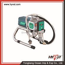 350-400mm Spraying Distance enviroment-friendly electric airless paint sprayer