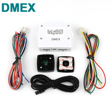 DMEX OEM 2 In 1 Auto Light Rain Sensor Universal Car Wiper Rain And Light Sensor