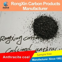 carbon additive product type and granular shape anthracite coal with low price