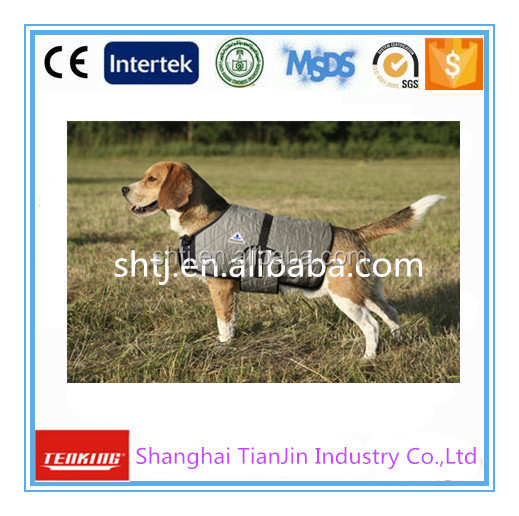 Wholesale high quality pet cooling vest