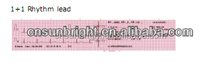 Recording Chart Paper Type and Medical Materials & Accessories Properties ECG paper