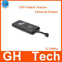 GH gsm gps motorcycle alarm system G-T005A gps speed ometer motorcycle