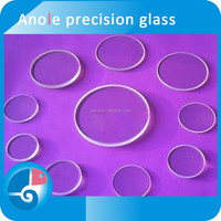 Anole No coating 1.7/2.0mm Glasses Specialised dealer Anti Ultraviolet Radiation Glass