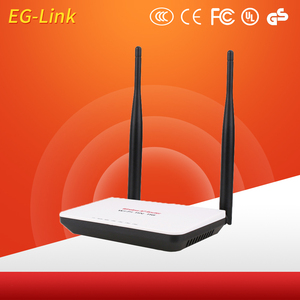 Fast Speed 150M Professional 192.168.1.1 4 Port Wireless Router