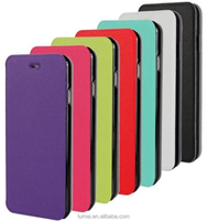 Magnetic Ultra Thin Flip Leather Slot Wallet Case Stand Skin Cover For Apple iPhone 6