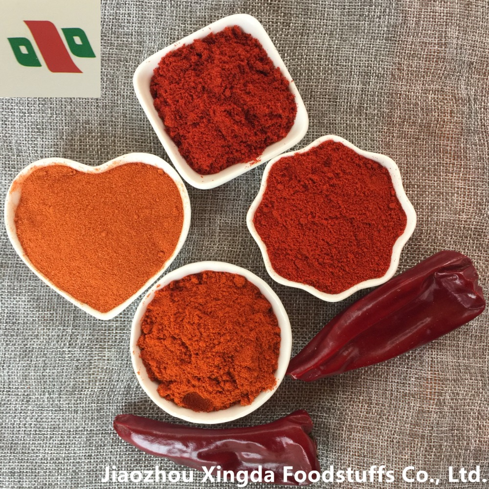 paprika chili powder