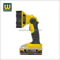 Wintools WT2688 Rechargeable Cordless Led Work