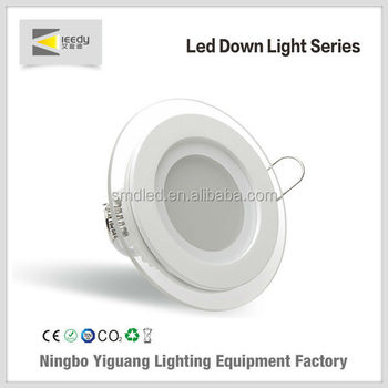 5w 12w 15w Kitchen cob led downlight Price In China