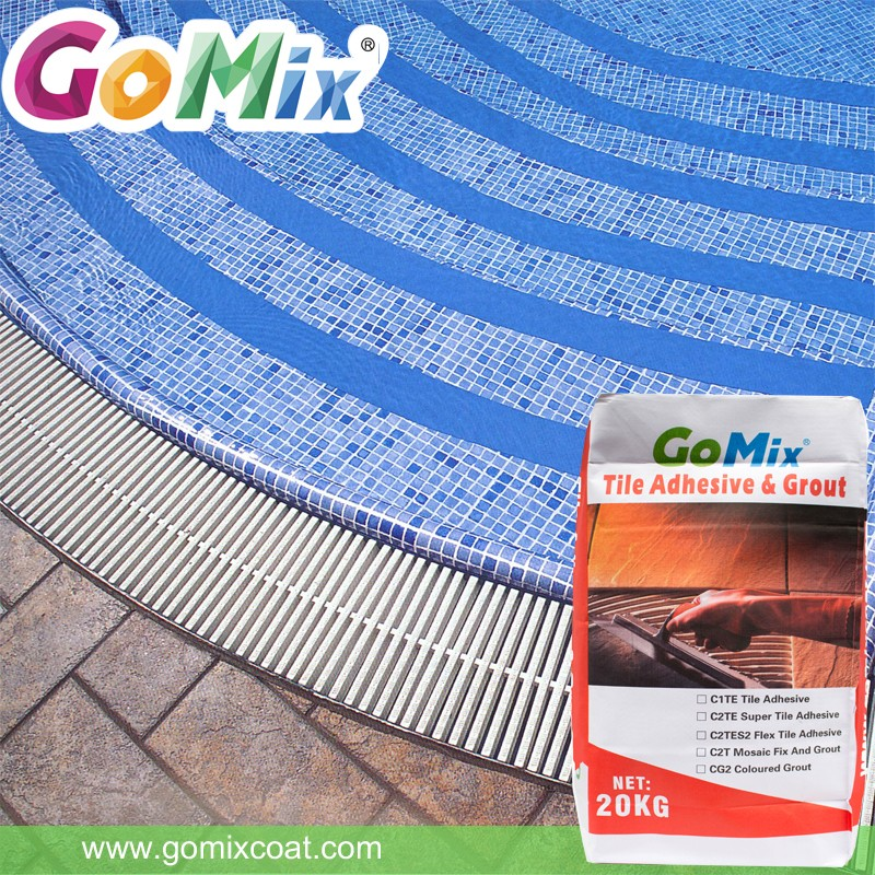 C2T Mosaic Fix and Grout Adhesive