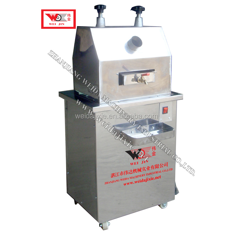 Factory Price Sugar Cane Juice Extractor Juice Processing Machine