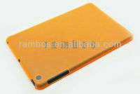 Snap On Hard Plastic Tablet Cover Case for ipad mini