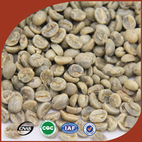 Supply Grade AA Arabica Green Coffee Bean Wholesale