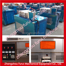 CE fried chicken making machine/crispy fried chicken