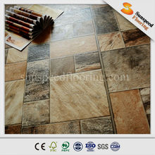 unilock woodgrain oak click plus laminate flooring