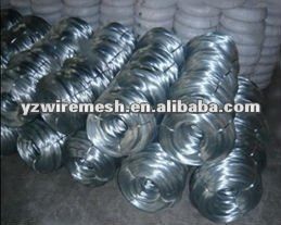 5mm high tensile galvanized steel wire (Production manufacturers to provide)