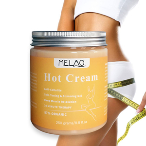 Pure Anti Cellulite and Face slimming cream as Natural Cellulite Treatment for Soothes and Relaxes and Tightens Skin