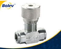 With 10 years experience supply low temperature cut-off valve for lng tanker for 2015