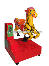 Coin Operated Horse Ride for Mall