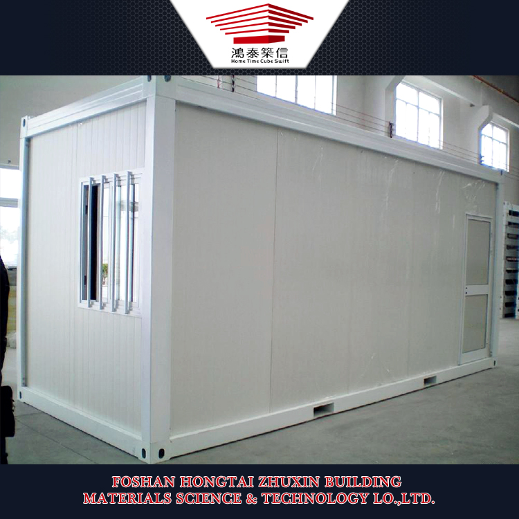 Affordable Price Reliable Prefabricated Building House Germany