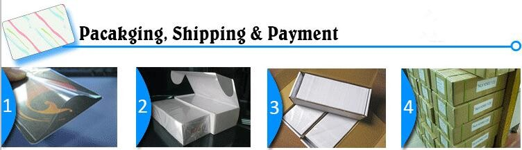 Rfid Credit Card Blocker / Signal Blocking Rfid Card / Wallet Using Rfid blocking Card