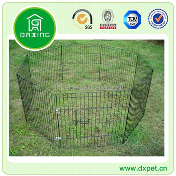 DXW005 Pet Play Pen (BV assessed supplier)