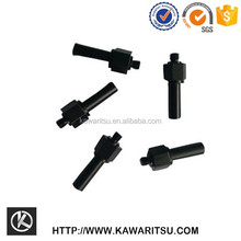 China supplier custom CNC mobile hardware components central machinery parts