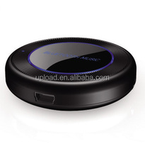 Bluetooth Music Receiver,NFC Enabled Bluetooth Wireless Audio Adapter Receiver for Home audio