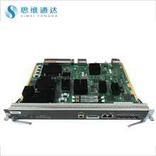 NEW SUPERVISOR ENGINE MODULE CISCO WS-X45-SUP7-E