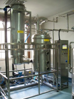 Industrial Use Plant Extraction/Solvent Extraction Equipment Hot Sale