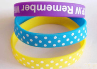 silicon rubber hand bands