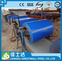 painting galvanized sheet metal aluzinc sheet for construction