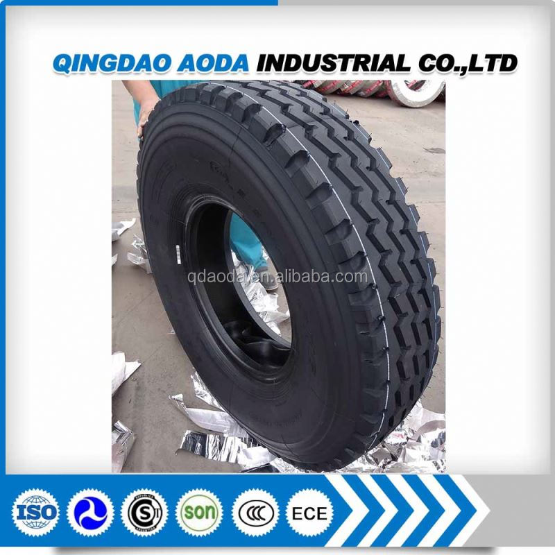 Factory Price Truck Tyre 1000-20 Price 11.00r20