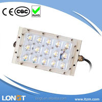 Individual design high brightness 3*5 15w LED changeable module