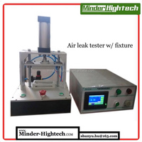Air Leak Testing Machine For Auto