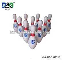 OEM Colorful Brunswick Maple Bowling Pin