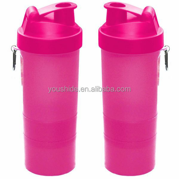 2017 latest design promotion shaker