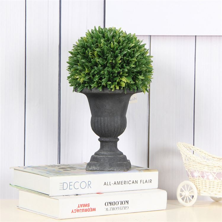 Top grade trendy style home & garden decorations plants potted