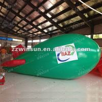 cheap inflatable airship advertising balloon inflatable