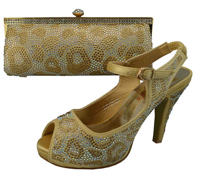 Italian Shoes And Bags To Match Women