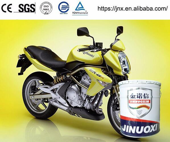manufacturer supply acrylic paint and coatings for car/auto/automotive coating