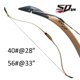 "NEWCOME 49"" hunting archery Medieval Turkey traditional bow"
