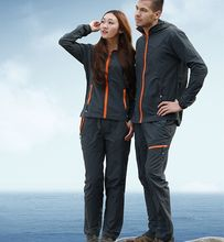 Quick dry outdoor fashion jacket and jacket quick drying coat