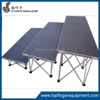 Wholesale cheap price Interchangable collapsible platform