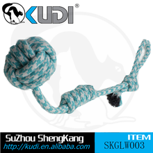 2015 Hot Sales Pet Products Wholesale Cotton Rope for Pet Toy SKGLW003