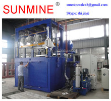 China Top Brand Second Hand Polyrurethane Foam Machine