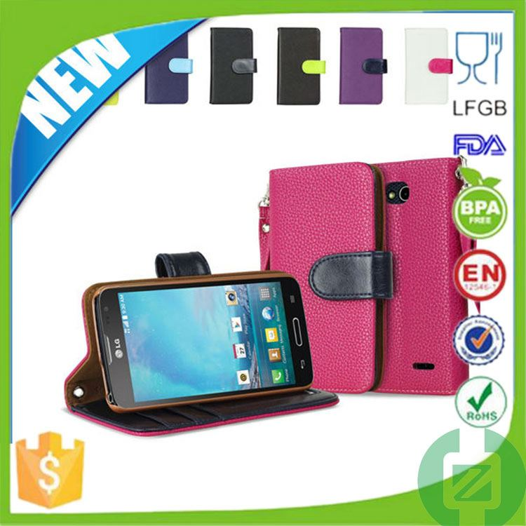 new products leather phone case for lg tv main board