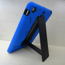 for ipad mini shockproof case with kickstand