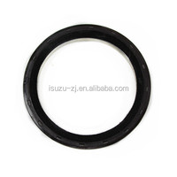 High quality Front Crankshaft Oil Seal 4HK1 engine seal